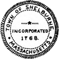 Shelburne MA Town Seal